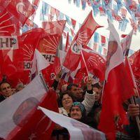 CHP Eskişehir il yönetimine kayyum şoku