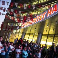 CHP Merkez Yürütme Kurulu acil toplanıyor