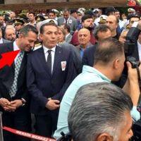 CHP Mersin Milletvekili Ali Mahir Başarır kimdir, nereli, kaç yaşında?