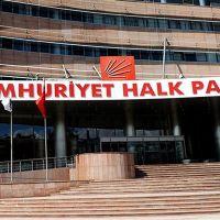 CHP yeni dönem kadrosu için sandık başında