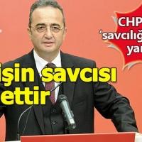 CHP'den Erdoğan'a savcılık yanıtı: Bu işin savcısı millettir