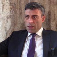CHP'den ihraç edilen Öztürk Yılmaz'dan ilk açıklama!
