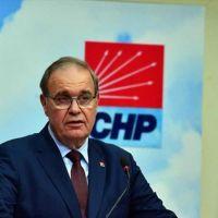 CHP'li Öztrak'tan Binali Yıldırım'a tepki