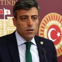 CHP'li Öztürk Yılmaz'dan Musul uyarısı