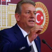 CHP'li vekil hakkında soruşturma başlatıldı