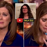 Koronavirüs röportajı CNN sunucusunu ağlattı