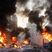 Camiye canlı bomba saldırısı! Çok sayıda ölü var