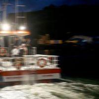 Çanakkale Boğazı'nda yük gemisinde yangın