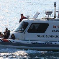 Çanakkale'de 213 düzensiz göçmen yakalandı
