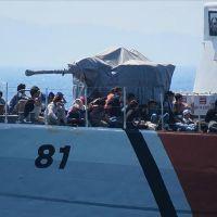 Çanakkale'de 239 düzensiz göçmen yakalandı