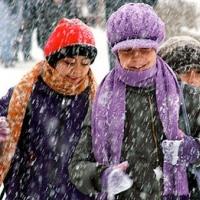 Çankırı, Yozgat yarın okullar tatil mi? 13 Ocak valilik açıklama