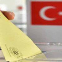 Çankırı seçim sonuçları 2018 - Çankırı'da hangi parti kazandı son durum nedir? - Canlı yayın sonuçlar