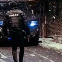 Çankırı'da DEAŞ operasyonu: Çok sayıda gözaltı var