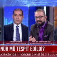 """Canlı yayında ekonomiyle dalga geçti! """"Ahmet kaşınma"""""""