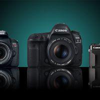 Canon'dan iki özelliği patentledi