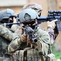 Cehennme Deresi'nde teröristlere darbe