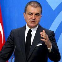 Çelik'ten KKTC mesajı: Kıbrıs Türkü silinemez