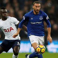 Cenk Tosun da çare olamadı - Tottenham 4-0 Everton Maç Özeti