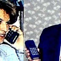 """Cep telefonundan ilk """"alo""""nun üzerinden 25 yıl geçti"""