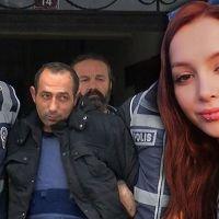 Ceren Özdemir'in katiline ağırlaştırılmış müebbet hapis!