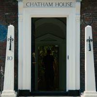 Chatham House nedir?