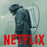 Chernobyl netflix var mı | chernobyl dizisi nerede hangi kanalda yayınlanıyor?