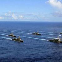 Çin Denizi'nde tehlikeli gerilim