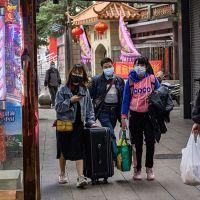 Çin'de koronavirüs kaynaklı ölümler artıyor