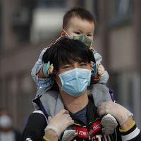 Çin'de koronavirüse karşı bir ilk! Yeni vaka...