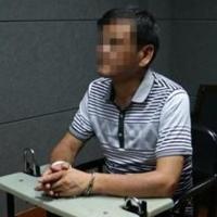 Çin'in en ünlü polisiye yazarı cinayet şüphelisi çıktı