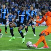Club Brugge 3-3 Medipol Başakşehir GENİŞ MAÇ ÖZETİ GOLLER