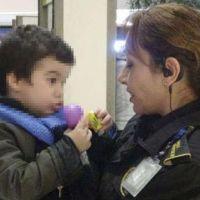 Çocuğunu AVM'ye bırakıp kaçan anneye ceza!