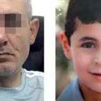 Çocuk tacizcisi kurşuna dizilerek idam edildi