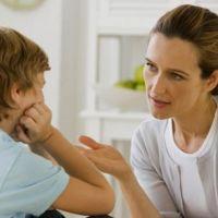 """""""Çocuklardaki davranış bozuklukları, bazı sorunlarla başa çıkamadıklarının işareti"""""""