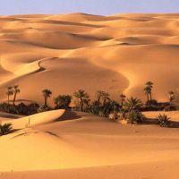 Çöl İklimi Nedir? Nerelerde görülür
