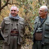 Corona PKK'ya bulaştı