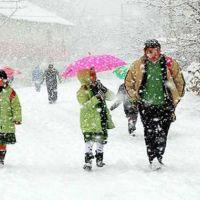 Çorum'da okullar tatil mi 26 Aralık Çarşamba - Çorum Valiliği resmi açıklama