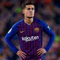 Coutinho'dan Barcelona itirafı