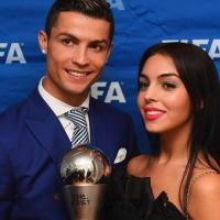 Cristiano Ronaldo baba oluyor