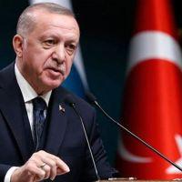 """Cumhurbaşkanı Erdoğan 3 konu """"vazgeçilmez"""" dedi!"""