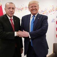 Cumhurbaşkanı Erdoğan ABD kararını verdi