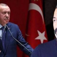 Cumhurbaşkanı Erdoğan Cem Yılmaz'ı geride bıraktı