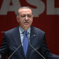 Cumhurbaşkanı Erdoğan: İdlib'de 3 tane şehidimiz var