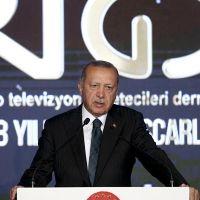 Erdoğan, uluslararası medyayı eleştirdi