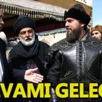 Cumhurbaşkanı Erdoğan'dan Diriliş Ertuğrul mesajı