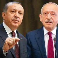 Cumhurbaşkanı Erdoğan'dan Kılıçdaroğlu'na FETÖ davası