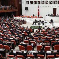 Cumhurbaşkanı'na hakaret Meclis gündeminde