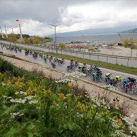 Cumhurbaşkanlığı Bisiklet Turu'na korona engeli