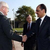Cumhurbaşkanlığı Sözcüsü ile Jeffrey'den özel görüşme