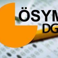 DGS kaç dakika sürecek kaçta bitecek - DGS 2018 sınav soru ve cevapları ne zaman yayınlanacak?